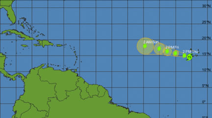 tropical storm erin forms.jpg