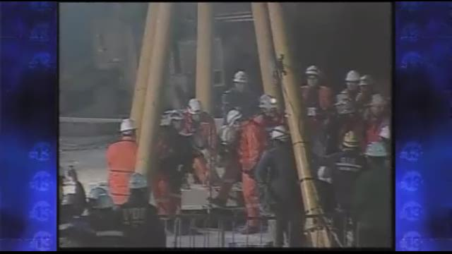 Much joy as rescues continue at Chilean mine