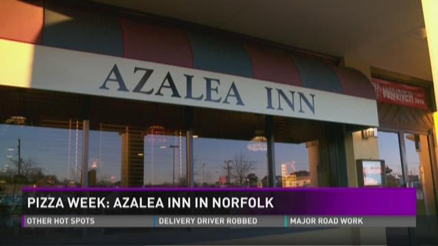 Azalea Inn Restaurant East Little Creek Road Norfolk Va