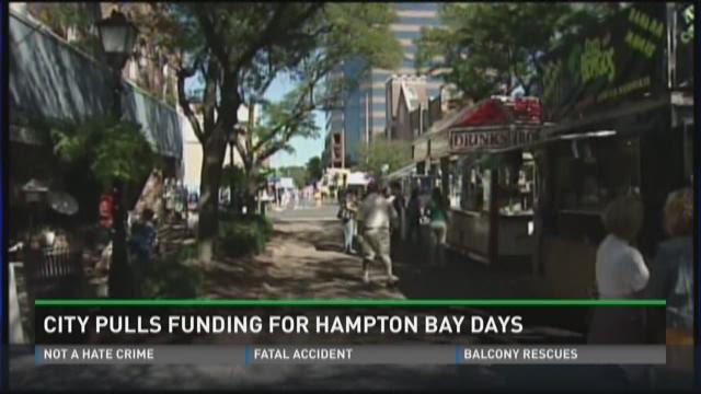 Hampton Bay Days