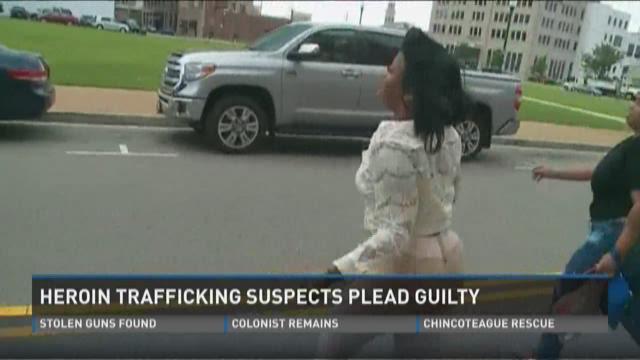Jermaine Jones pleaded guilty to his role in helping