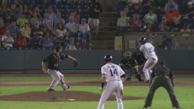 Tides down the Knights 6-3
